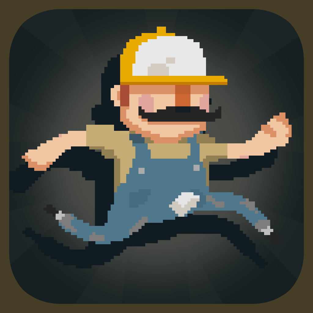 The Other Brothers by 3D ATTACK INTERACTIVE icon