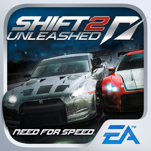 SHIFT 2 Unleashed iOS